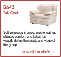 View All Tub Chairs