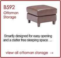 View All Ottoman Storage
